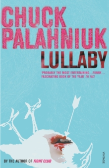 Image for Lullaby  : a novel