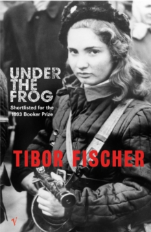 Image for Under the Frog