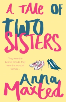 Image for A tale of two sisters