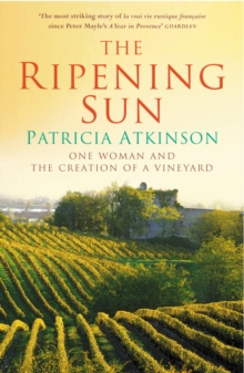 Image for The ripening sun