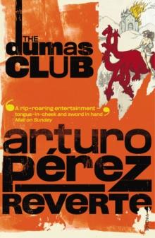 Image for The Dumas club