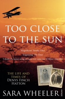 Image for Too close to the sun