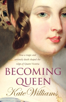 Image for Becoming queen