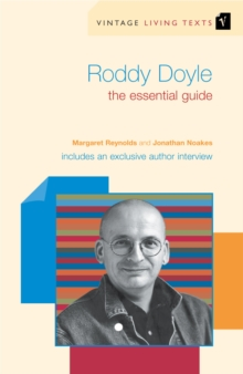 Image for Roddy Doyle  : the essential guide to contemporary literature