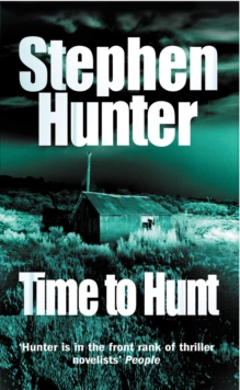 Image for Time to hunt