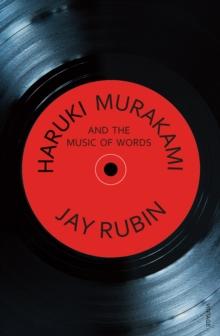 Image for Haruki Murakami and the music of words
