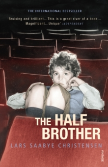 Image for The half brother