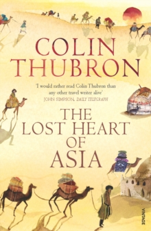 Image for The lost heart of Asia
