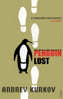 Image for Penguin lost