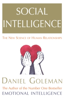 Image for Social intelligence  : the new science of human relationships