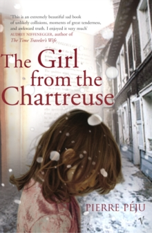 Image for The girl from the Chartreuse
