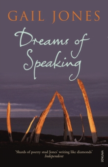 Image for Dreams of speaking
