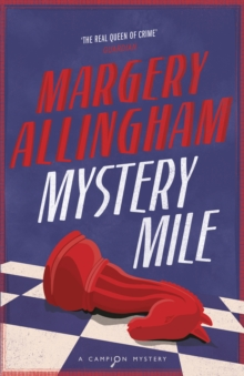 Image for Mystery mile