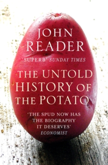 Image for The untold history of the potato