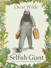 Image for The selfish giant