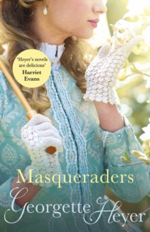 Image for Masqueraders
