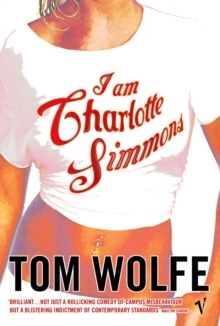 Image for I am Charlotte Simmons