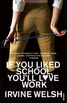 Image for If you liked school, you'll love work -