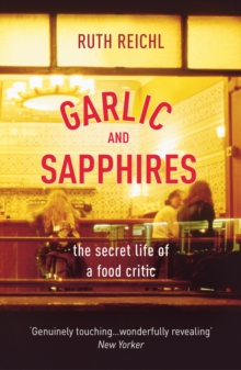 Image for Garlic and sapphires