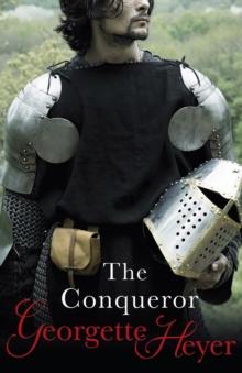 Image for The conqueror