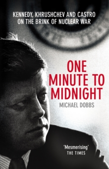 Image for One minute to midnight