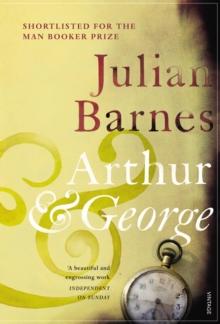 Image for Arthur & George
