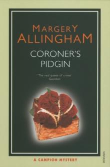 Image for Coroner's pidgin