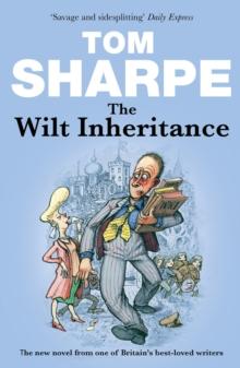 Image for The Wilt inheritance