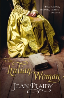 Image for The Italian woman