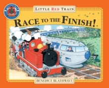 Image for Race to the finish!