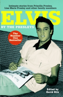 Image for Elvis by the Presleys