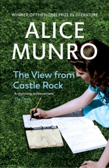Image for The view from Castle Rock  : stories