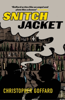 Image for Snitch jacket