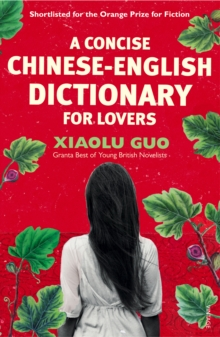 Image for A concise Chinese-English dictionary for lovers