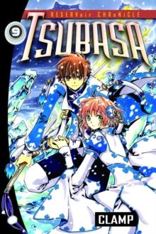 Tsubasa volume 9