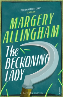 Image for The beckoning lady