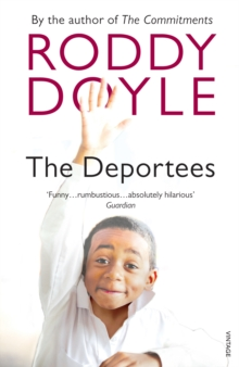 Image for The deportees