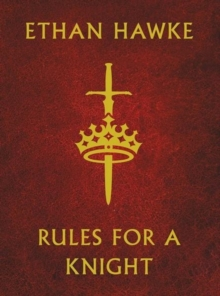 Image for Rules for a knight