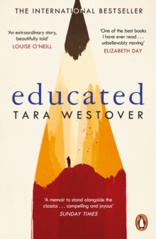 Image for Educated : The Sunday Times and New York Times bestselling memoir