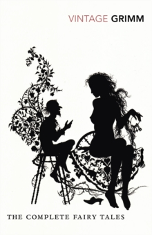 Image for The complete fairy tales