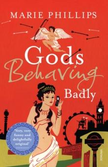 Image for Gods behaving badly