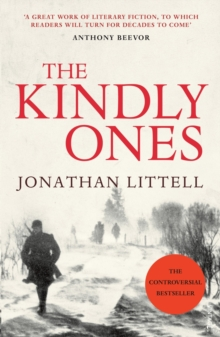 Image for The kindly ones  : a novel