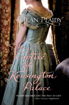 Image for The captive of Kensington Palace