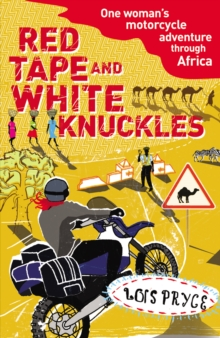 Image for Red tape and white knuckles