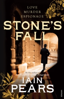 Image for Stone's Fall