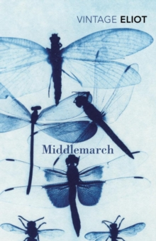 Image for Middlemarch  : a study of provincial life