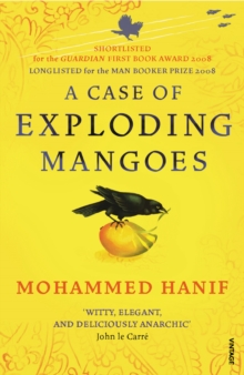 Image for A case of exploding mangoes