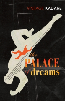 Image for The palace of dreams