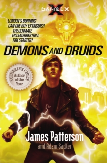 Image for Demons and druids