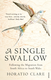 Image for A single swallow  : following an epic journey from South Africa to South Wales